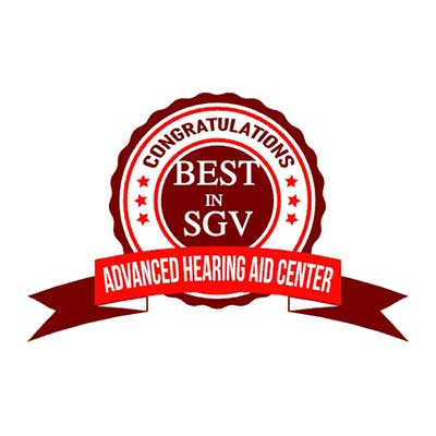 """Favorite"""" and """"Best"""" 2018 Hearing Aid Company"""