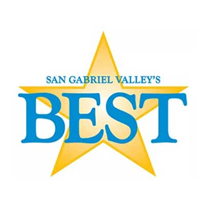 2018 Favorite Hearing Aid Company by San Gabriel Valley News Group's Readers' Choice Awards